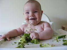 Broccoli!
