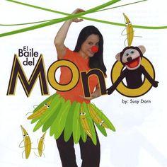 Susy Dorn - El Baile Del Mono
