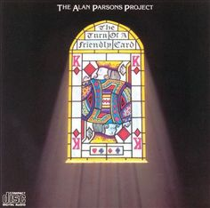 Alan Parsons Project-The Turn of a Friendly Card 1980