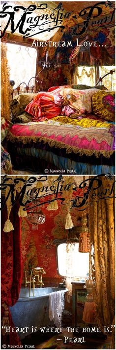 One day, one day, one day. <3 #Gypsystyle #gypsycaravan