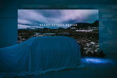 Volvo XC90 launch event