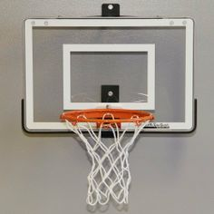 Wall Mounted Mini Basketball Hoop - Mini Pro 1.0 by JustInTymeSports, http://www.amazon.com/dp/B001YYNGEI/ref=cm_sw_r_pi_dp_2jfPqb15090B8