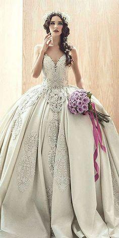 Sissa Noivas e Festas: Vestidos de noivas princesas da Disney