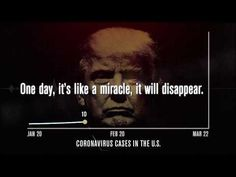 The Trump campaign seriously just issued a cease and desist for this ad so I'm doing my part and sharing it as widely as humanly possible. Cease And Desist, Super Pac, Trump Quotes, Political Ads, Swing State, Tv Station, Tv Ads, State Of Florida, Advertising Campaign