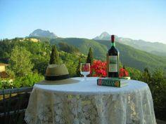 Tuscany, Italy - The Motherland