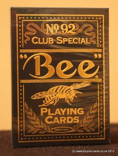 golden bee tuck case front