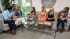 Wednesday, June 3rd, 2015 | Home & Family | Hallmark Channel