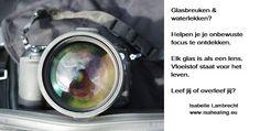 Breek je vaak glas en heb je waterlekken?  Een klant vroeg me wat dit te betekenen kan hebben.  https://www.facebook.com/photo.php?fbid=1733035446915968&set=pb.100006285878742.-2207520000.1457041136.&type=3&theater