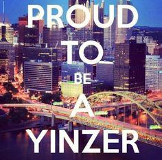 Hahahaha Pittsburgh <3