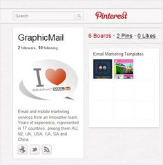 Integrating Pinterest into email marketing. Nice tips :)