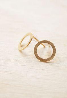 Circulares / Circle earrings                                                                                                                                                      More