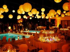 I would love to go a party like this
