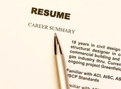 The Picture Of Perfection U2013 Tips For Creating A Federal Resume