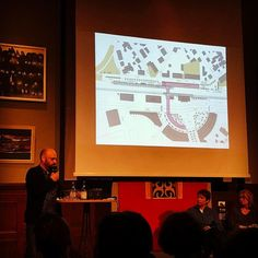 Trevligt släpp av Landskap Nu! Fina projekt och bra presentationer. @sveriges_arkitekter @whitearkitekter #detaljgillar
