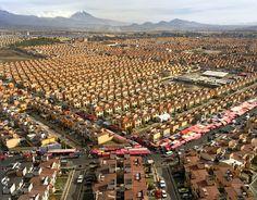 Two Million Homes for Mexico, photos by Livia Corona.