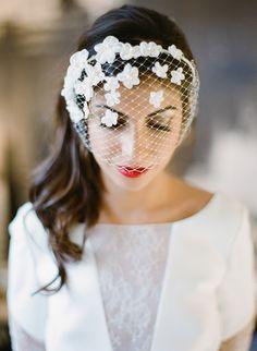 Estelle, collection la mariée par Rhapsodie