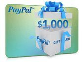 1 Gift Pending Paypal Gift Card Win For Life This Or That