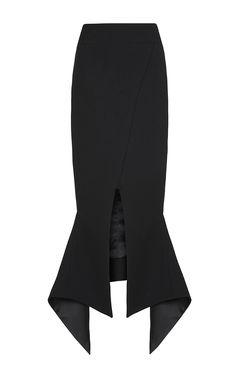 Predator Skirt by Maticevski for Preorder on Moda Operandi