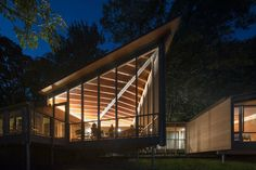 High Meadow at Fallingwater | Bohlin Cywinski Jackson