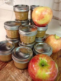 Caramel dip for apples..1 Package of Kraft Caramels 1 Stick of Butter 1 Can of Sweetened Condensed Milk That's it! Stir over low heat until everything is melted and blended. This takes about 20 minutes or so. Do stir constantly … this mixture BURNS VERY EASILY!!