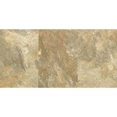 Mohawk Industries Canyon Wall Windlands - Wide Vinyl Tiles Flooring - Smooth Porcelain Appearance - Sold by Carton Evp Flooring, Vinyl Tile Flooring, Luxury Vinyl Flooring, Luxury Vinyl Tile, Vinyl Tiles, Luxury Vinyl Plank, Mohawk Industries, Texture Water, Mohawk Flooring