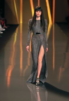 ELIE SAAB Ready-to-Wear Autumn Winter 2012-13