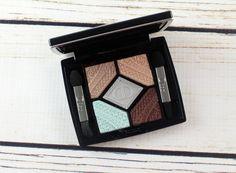 DIOR   5 Colour Parisian Sky (506) Eyeshadow Palette http://www.beautybrainsplus.com/dior-5-colour-parisian-sky-eyeshadow-palette/