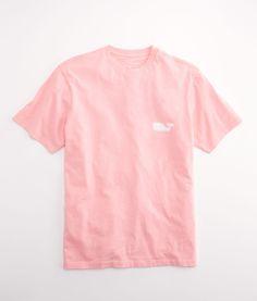 Shop Beach Hut T-Shirt at vineyard vines $42