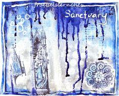 froebelsternchen: SANCTUARY - Heiligtum