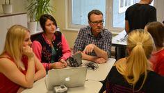 Kanadas valmib dokfilm Eesti programmeerimisõppe kogemusest