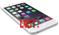 How To Recover Photos From Lost iPhone