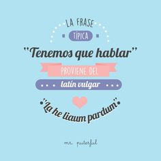 Tenemos que hablar*... Succesful Quotes, Best Quotes, Funny Quotes, Positive Phrases, Just Smile, Laugh Out Loud, Sentences, Jokes, Positivity