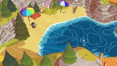 3 Calming Video Games for People with ADHD that May Aid Focus - Armchair Arcade