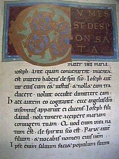 Um Lecionário é um livro ou uma lista deles que contém uma colecção de leituras recomendadas para o culto cristão ou judaico de um determinado dia ou ocasião.