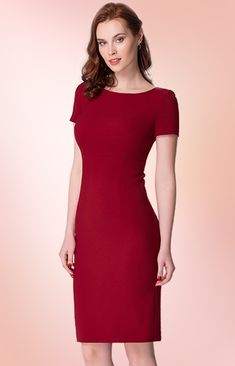 43bb7e3b1d4365 Clothes for large breasted women. Curvy dresses