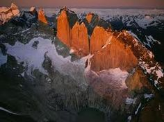 Andes Mountains Adventure