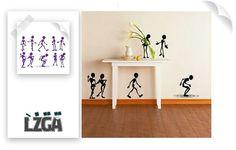 للطلب و الاستفسار 0796729797 Mood Colors, Wall Tattoo, Color Palate, Your Space, Wall Stickers, Entryway Tables, Sweet Home, Wall Art, Inspiration