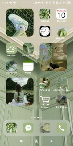 Aesthetic IOS 14 Homescreen in 2021 | Iphone wallpaper ios, Iphone photo app, Iphone wallpaper app