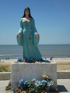 Salve Iemanjá! Salve a rainha do mar #2defevereiro