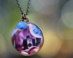 Shutter Sisters Necklace
