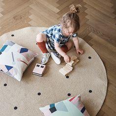 Papeles pintados infantiles y textiles para niños 2016 / 2017