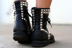 boots clous