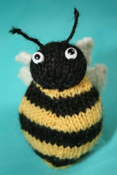 Must have a bee egg cosy.