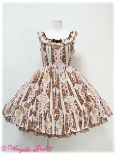 ON HOLD !!!!!! AP – Petit Patisserie JSK « Lace Market: Lolita Fashion Sales and Auctions