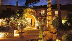 Villa Marie Saint Tropez.