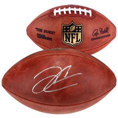6ec25d05e Derek Carr Oakland Raiders Fanatics Authentic Autographed Duke Football   OaklandRaiders Nfl Dallas Cowboys