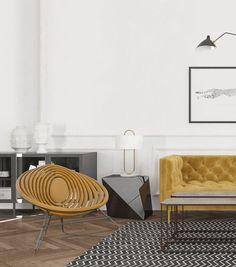 21 best Minimal Living Room images on Pinterest | 3d design ...