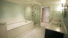 Quick tips to make your bathroom the greenest, cleanest room in the house.