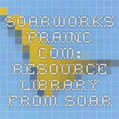 soarworks.prainc.com: resource library from SOAR