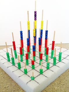 Multiplication Tower